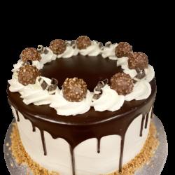 Drip Cake Wit
