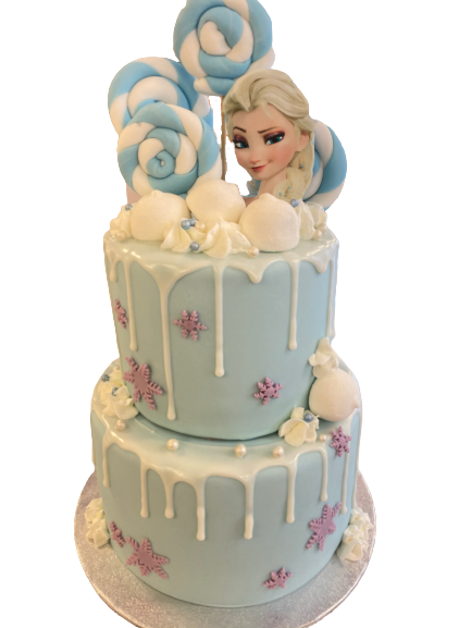 Ijskoningin Elsa