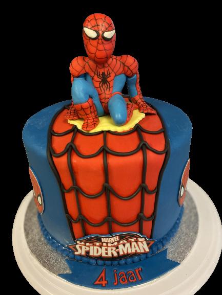Spider Man Kind