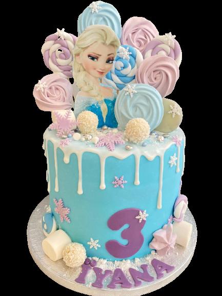 Elsa_Dripcake