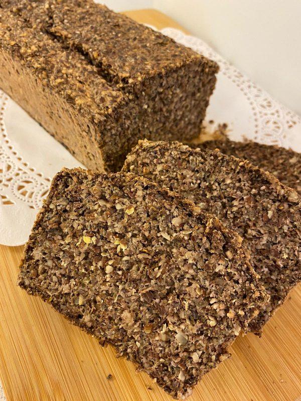 Proteïne Brood Koolhydraten