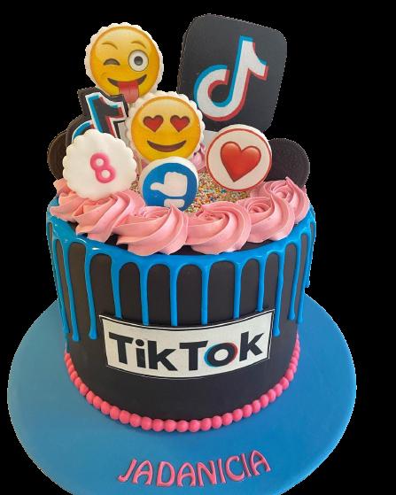 Tik_Tok_Taart
